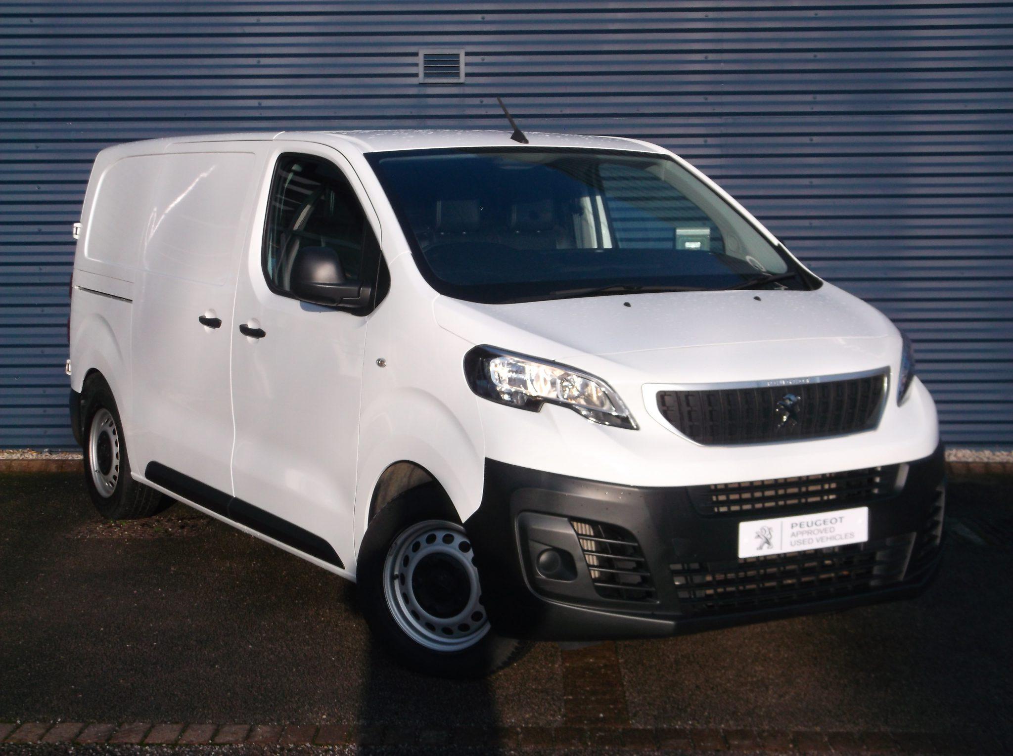Peugeot Expert Professional Van