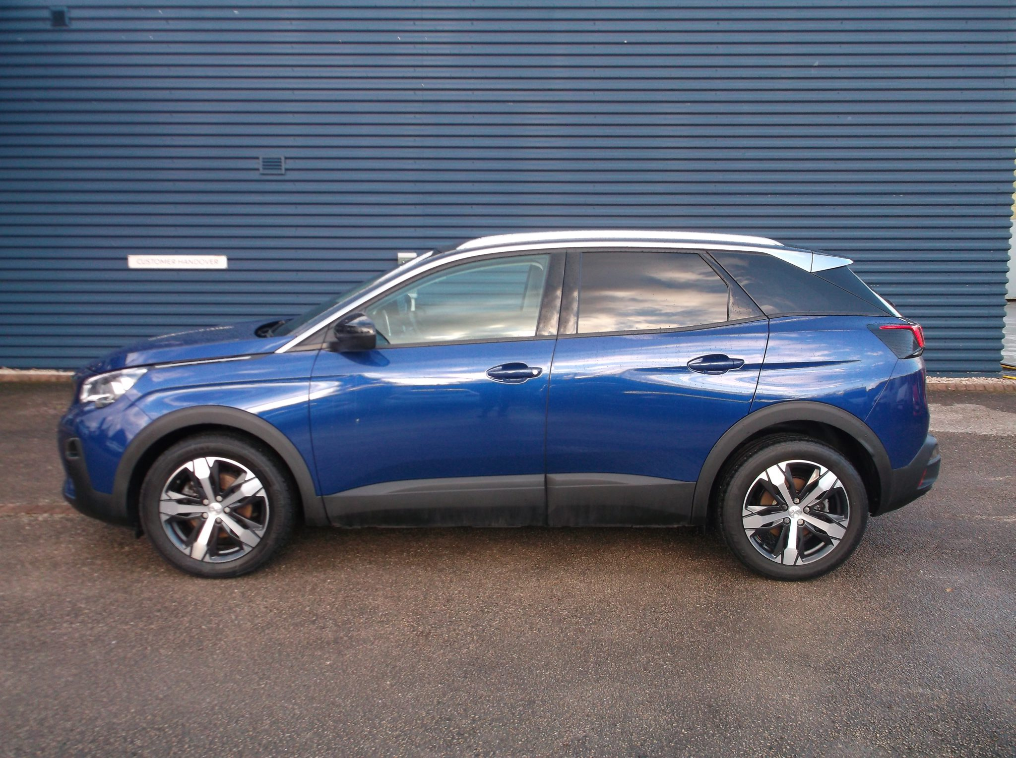 Peugeot 3008 Active SUV