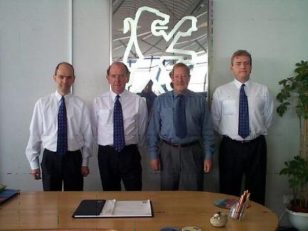 New directors 2002